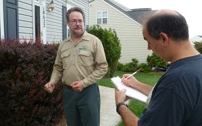 What Can I Expect From My Home Inspection?